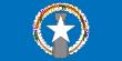 vlajka Severní Mariany