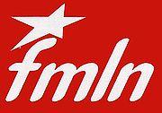 vlajka FMLN