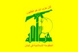 vlajka Hizballáh