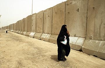 Bagdadský múr